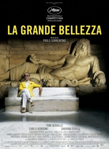 "Movie Poster for ""La Grande Bellezza"""